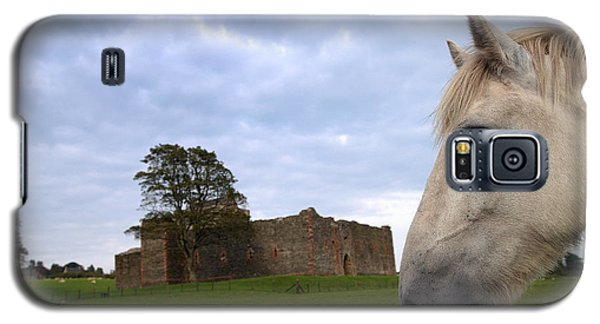 Skipness Castle Galaxy S5 Case