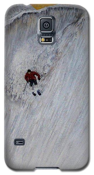 Skitilthend Galaxy S5 Case