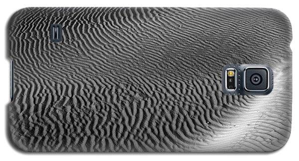 Skn 1129 Corrugation Galaxy S5 Case