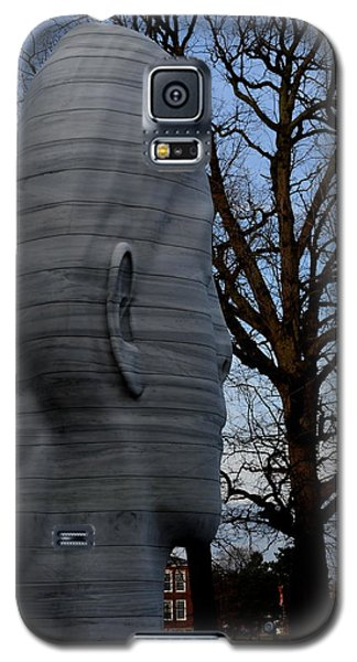 Skulduggery Galaxy S5 Case