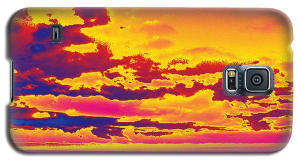 Sky #1 Galaxy S5 Case