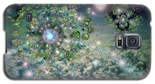 Sky 11-11 Galaxy S5 Case