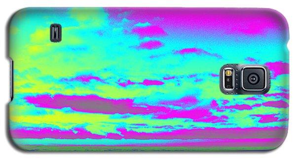 Sky #2 Galaxy S5 Case