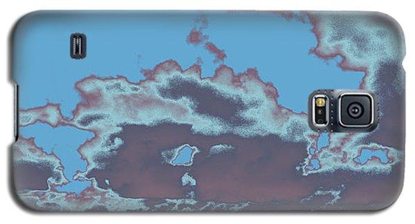 Sky #5 Galaxy S5 Case