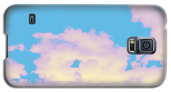 Sky #6 Galaxy S5 Case