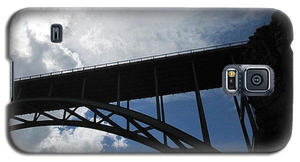 Sky Bridge Galaxy S5 Case