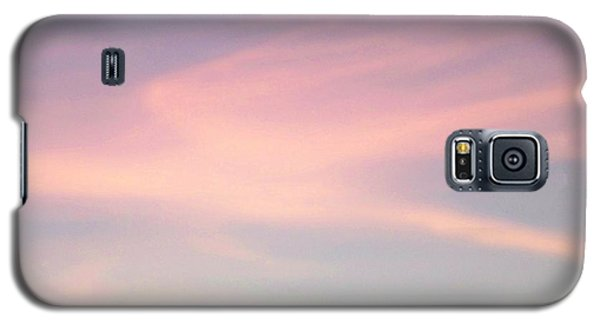 Galaxy S5 Case featuring the photograph Sky Dancer by Betty Northcutt