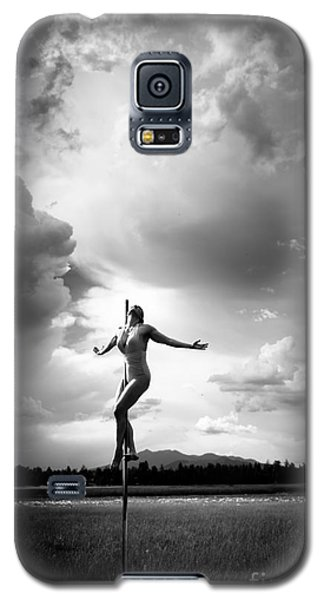 Sky Dancing Galaxy S5 Case