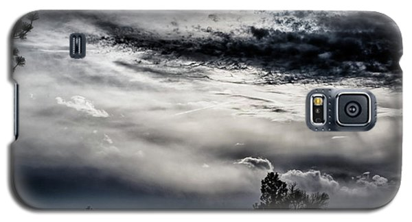 Sky Drama Galaxy S5 Case