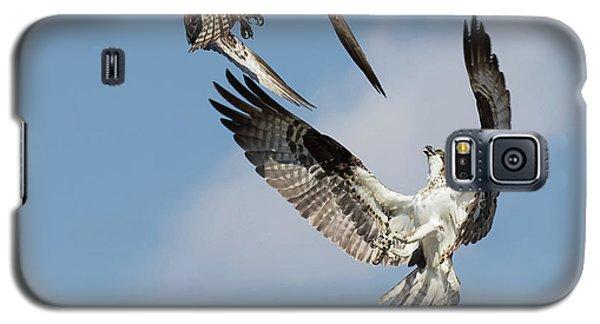 Sky Duel Galaxy S5 Case