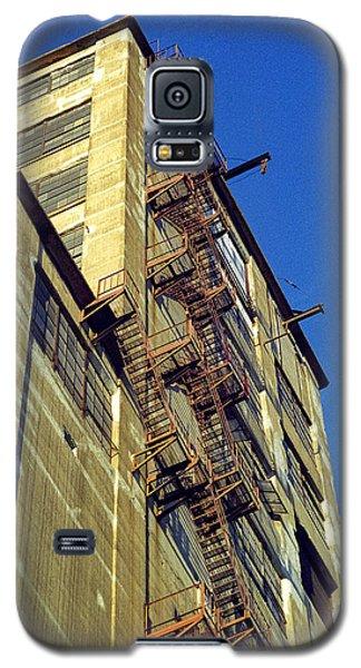 Sky High Warehouse Galaxy S5 Case