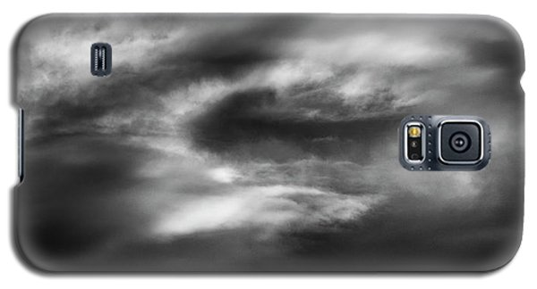 Galaxy S5 Case featuring the photograph Sky by Steven Poulton
