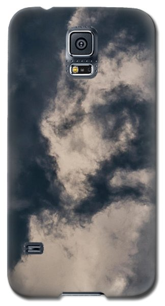Sky Life Look Up Galaxy S5 Case