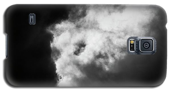 Galaxy S5 Case featuring the photograph Sky Life Thunder  by Steven Poulton