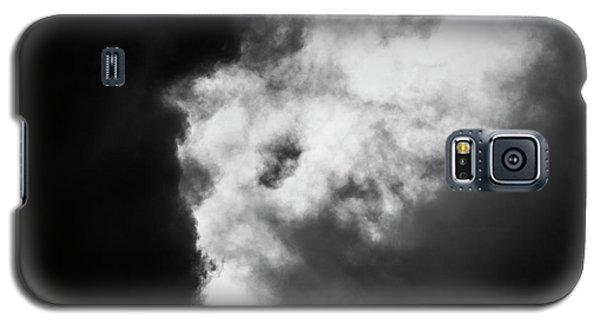 Sky Life Thunder  Galaxy S5 Case