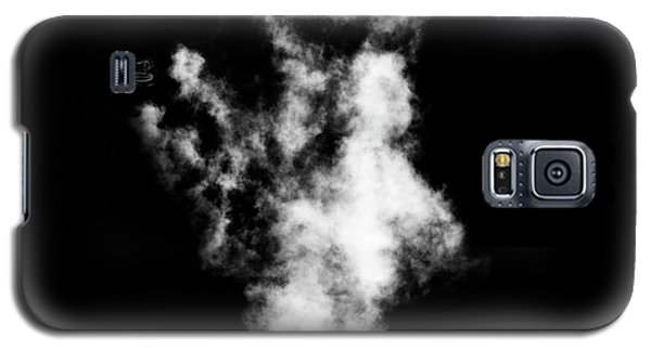 Galaxy S5 Case featuring the photograph Sky Life Trip by Steven Poulton