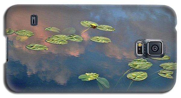 Sky Meets Water Galaxy S5 Case