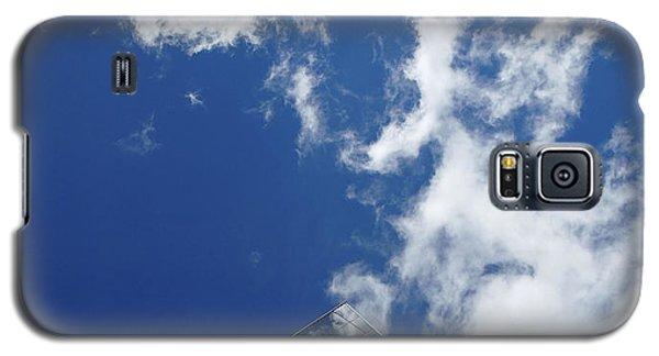 Sky Pyramid Galaxy S5 Case