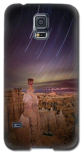 Sky Scraper Galaxy S5 Case