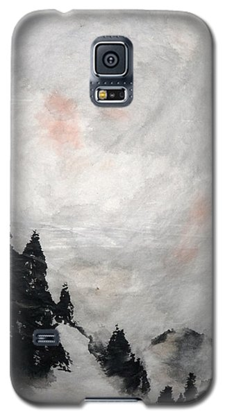 Sky Splendor Galaxy S5 Case