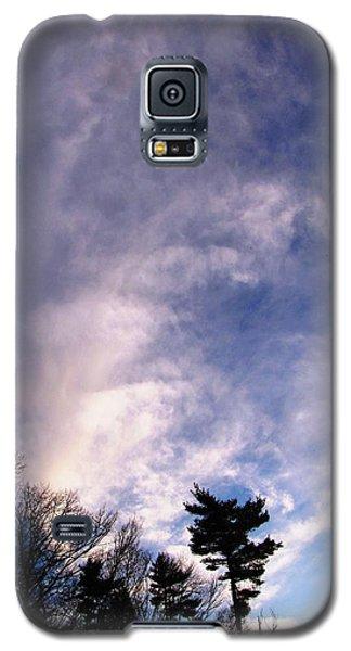 Sky Study 2 3/11/16 Galaxy S5 Case