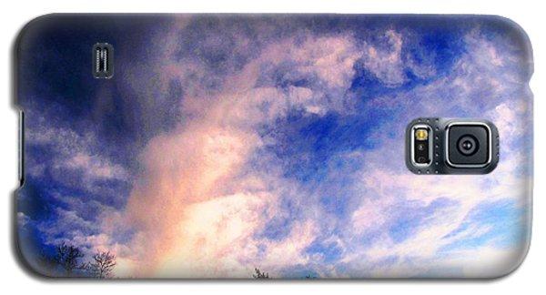Sky Study 5 3/11/16 Galaxy S5 Case