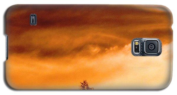 Eye Of Jupiter Galaxy S5 Case