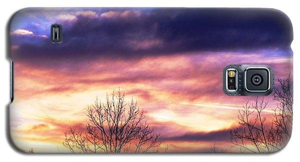 Sky Study 8 3/11/16 Galaxy S5 Case