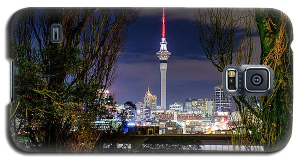 Sky Tower Galaxy S5 Case