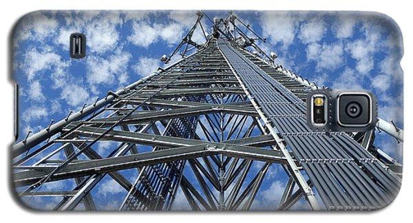 Sky Tower Galaxy S5 Case