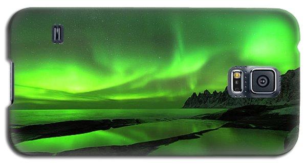 Skydance Galaxy S5 Case