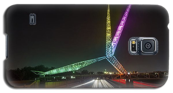 Skydance Bridge Okc Galaxy S5 Case