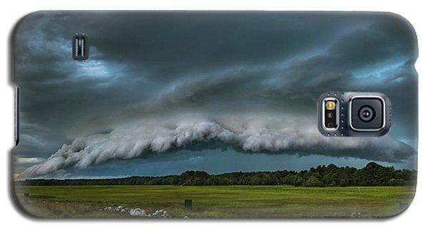 Skyfall Galaxy S5 Case