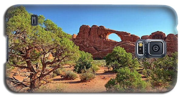 Skyline Arch Galaxy S5 Case