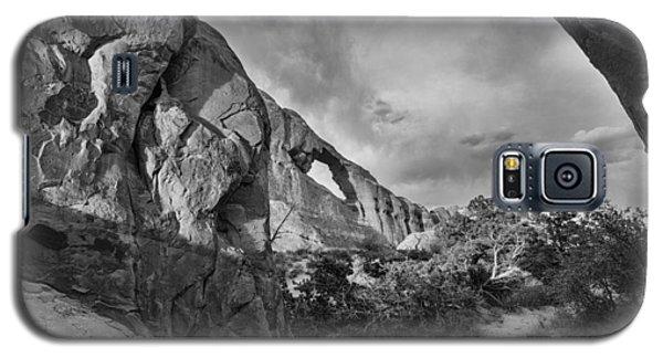 Skyline Arch Galaxy S5 Case