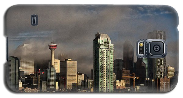 Skyline Fog Galaxy S5 Case