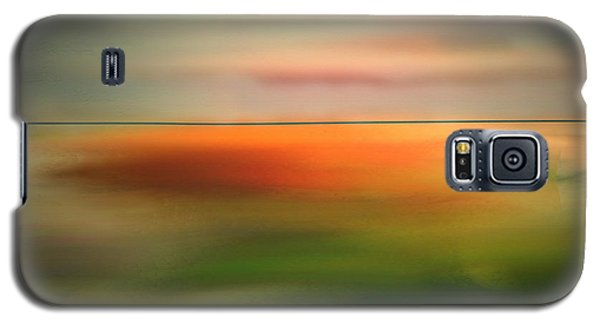 Skyline Galaxy S5 Case