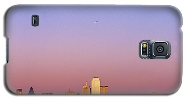 Skyline Galaxy S5 Case