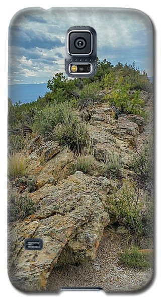 Skyline Ridge Galaxy S5 Case