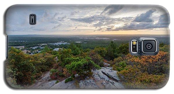 Skyline Trail Vista Galaxy S5 Case