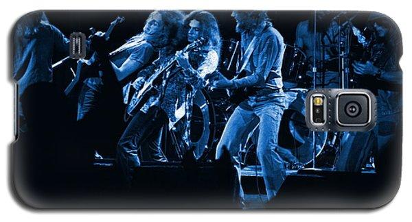 Blues In Spokane Galaxy S5 Case