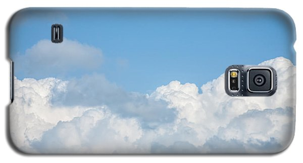 Galaxy S5 Case featuring the photograph Skyscape by Jan Bickerton