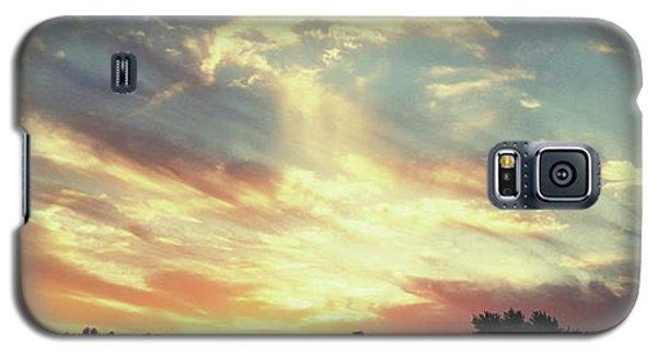 Skyscape Galaxy S5 Case