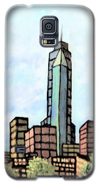 Skyscraper Galaxy S5 Case
