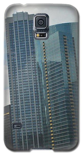 Skyscrapers Galaxy S5 Case