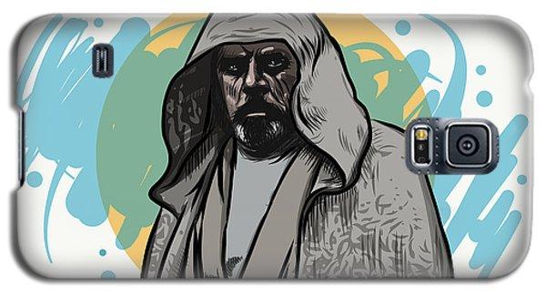 Skywalker Returns Galaxy S5 Case