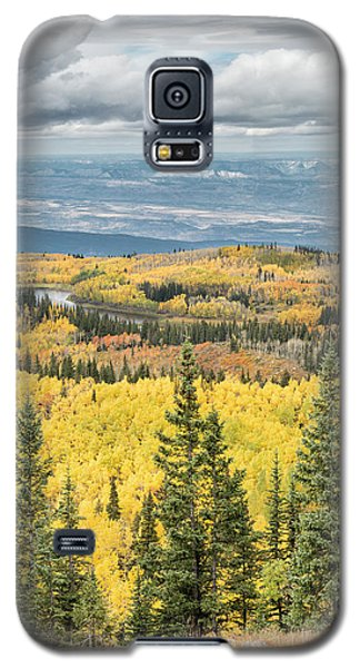 Skyway View Galaxy S5 Case