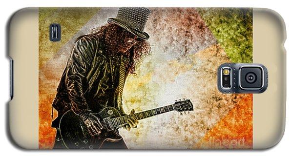Slash - Guitarist Galaxy S5 Case