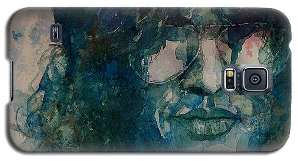 Slash  Galaxy S5 Case by Paul Lovering