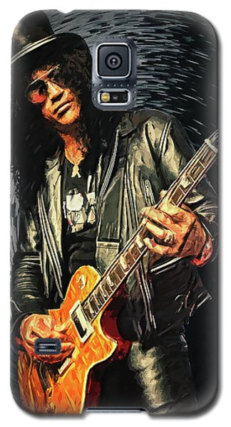 Slash Galaxy S5 Case